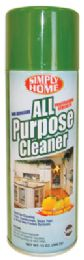 24 Units of All Purpose Cleaner 13 oz - Cleaning Products