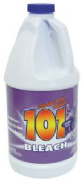 8 Units of BLEACH 64 OZ LAVENDER MAX 5 CASES - Cleaning Products