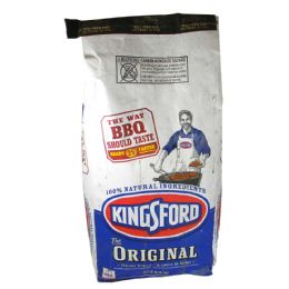 Kingsford Charcoal Briquets 15.4 Lb Original - BBQ supplies