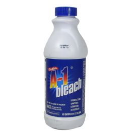 12 Units of Bleach 32 oz - Cleaning Products