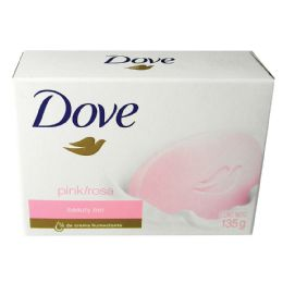 48 Units of Dove Bar Soap 4.75 Oz Pink - Soap & Body Wash