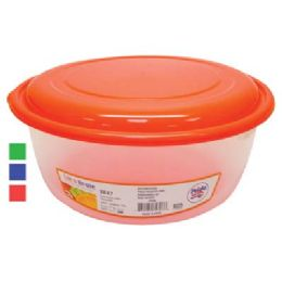 48 Units of ROLTA FOOD CONTAINER 76 OZ - Storage Holders and Organizers
