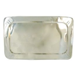 50 Units of Foil Lid For Full Size Pan 21 X 13 in - Aluminum Pans