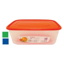 48 Units of Food Container 152 Ounce - Storage Holders and Organizers