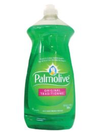 9 Units of Palmolive Dishwashing Liquid 28 Oz Orginal - Cleaning Products