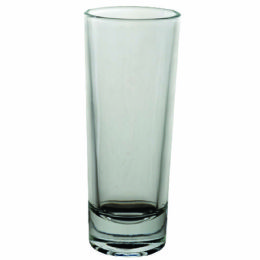 72 Units of Shot Glass 2.25 Oz Clear - Glassware