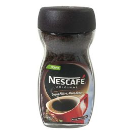 12 Units of NESCAFE COFFEE 7 OUNCE ORIGINA - Food & Beverage