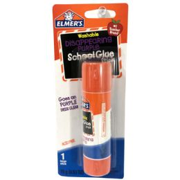 36 Units of ELMERS GIANT STICK 0.53 OZ I - Glue Office and School