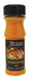12 Units of Encore Seasoned Salt 5.30 oz - Food & Beverage