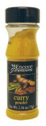 12 Units of Encore Curry Powder 2.54 oz - Food & Beverage