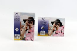 48 Units of SIMPLY FOR HOME PHOTO FRAME 5 - Picture Frames
