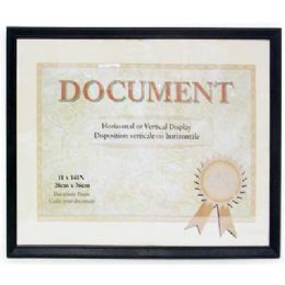 24 Units of PRIDE DOCUMENT/DIPLOMA FRAME 1 - Picture Frames