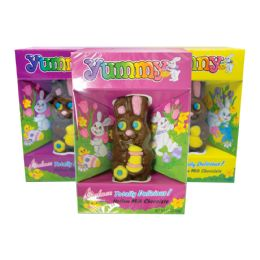 24 Units of Palmers Milk Chocolate Bunny 5 - Easter