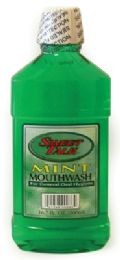 18 Units of Sweet Talk AntI-Plaque Dental Rinse 16.7 Oz Mint Compare To Plax - Toothbrushes and Toothpaste