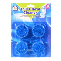 48 Units of Automatic Toilet Bowl Cleaner - Cleaning Products