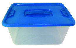 18 Units of S.f.h. Storage Container 13 X - Food Storage Containers