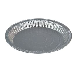 500 Units of Foil Round Pie Pan 10 - Aluminum Pans