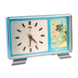 8 Units of POLARIS COLLECTABLE WINDING AL - Clocks & Timers