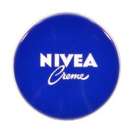 24 Units of Nivea Cream 75 Ml Tin - Skin Care