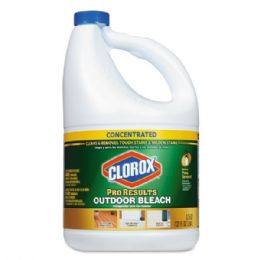 3 Units of CLOROX BLEACH 121 OZ PRO RESULT CONCENTRATED OUTDOOR - Store