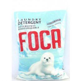 36 Units of FOCA DETERGENT 1 LBS - Store
