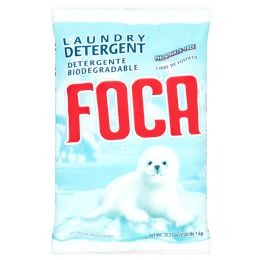 18 Units of FOCA DETERGENT 2 LBS - Store