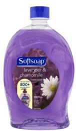 6 Units of SOFT SOAP 56 OZ REFILL LAVENDER AND CHAMOMILE - Store