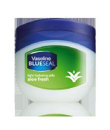 12 Units of Vaseline 100 Ml Aloe Fresh Petroleum Jelly - Skin Care