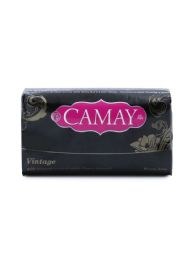 48 Units of CAMAY BAR SOAP 170 G/6.17 OZ VINTAGE - Soap & Body Wash