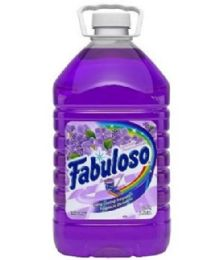 3 Units of Fabuloso 169 Oz Lavender - Cleaning Products