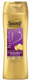 6 Units of Suave Shampoo 12.6 Oz Biotin Infusion - Shampoo & Conditioner