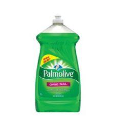 6 Units of Palmolive Dish Liq 52 Oz Orignal - Cleaning Products