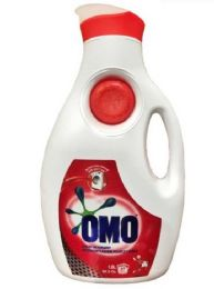 6 Units of Omo 61 Oz Liquid Laundry Detergent - 5 Case Min - Laundry Detergent
