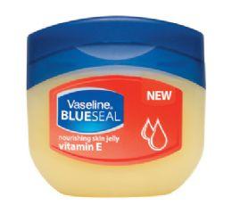 12 Units of Vaseline 100 Ml Vit E Pure Petroleum Jelly 3.4 oz - Skin Care
