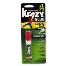 48 Units of KRAZY GLUE PRECISION CONTROL PEN 3G - Glue