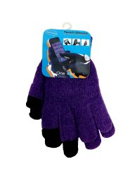 240 Units of Winter Gloves Chanielle Touchscreen - Winter Gloves