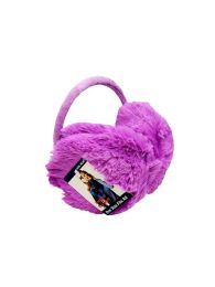 36 Units of Winter Fashion Ear Muff Warmer One Size Fits All (63068) - Winter Wear