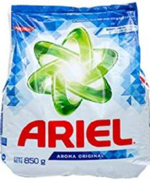 10 Units of Ariel Detergent 850 Gr Powder - Laundry Detergent