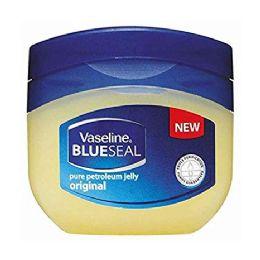 12 Units of VASELINE 250 ML ORIGINAL PURE PETROLEUM JELLY - Skin Care