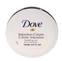 24 Units of DOVE 250 ML BLUE INTENSIVE NOURISHING CREAM 8.45 OZ - Skin Care