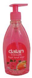24 Units of Wild Rosesandalmond Liq Soap 13.5z - Soap & Body Wash