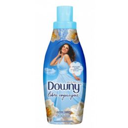 9 Units of Downy 800 Ml Fresh Breeze (brisa Fresca) - Laundry Detergent