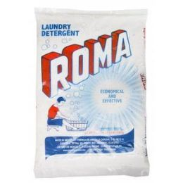 18 Units of Roma 2 Lb Laundry Powder Detergent - Laundry Detergent