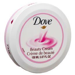 48 Units of DOVE 50 ML BEAUTY CREAM 1.69 OZ (PINK) - Skin Care