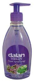 24 Units of Dalan Liq Soap Lavenderandthyme 13.5oz - Soap & Body Wash