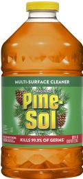 3 Units of Pind Sol 100 Oz 2pk Original Cleaner - Cleaning Products