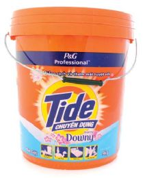 TIDE WITH DOWNY 9 KG BUCKET - Store
