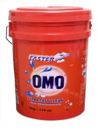 OMO 9 KG POWDER BUCKET - Buckets & Basins