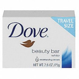 12 Units of Dove 2.6 Oz Stk Is Bloom - Soap & Body Wash