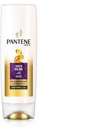 6 Units of Pantene Shampoo 360ml Sheer Volume 12 oz - Shampoo & Conditioner